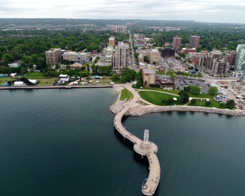 Burlington, Ont. (City of Burlington)